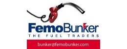 Thanks to a global network, Femo Bunker sources top-quality fuel ...